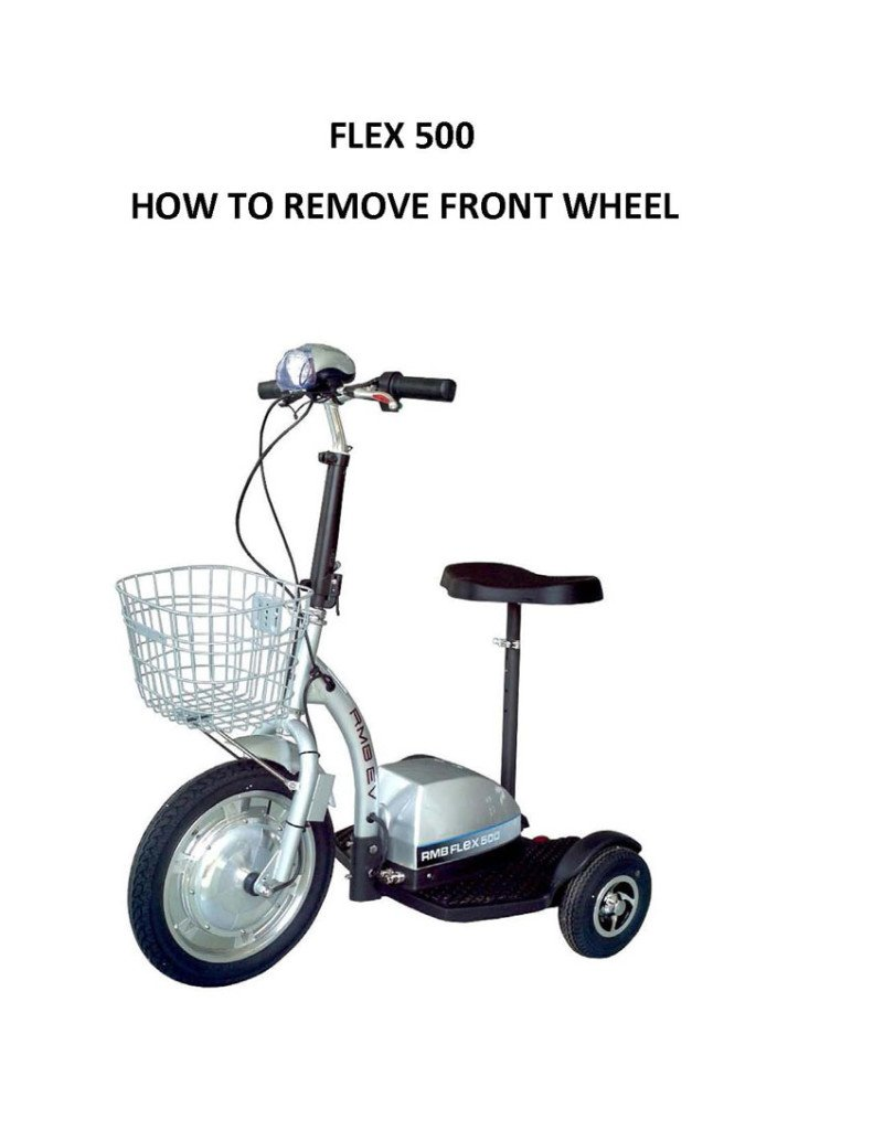How_To_Remove_The_Front_Wheel_Page_01a